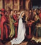 """Presentation of Christ at the Temple"" by Hans Holbein the Elder (1500)"